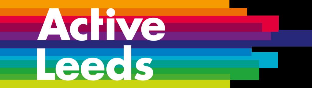 Active Leeds logo